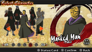Download All Mod Texture Naruto Shippuden Ultimate Ninja Impact