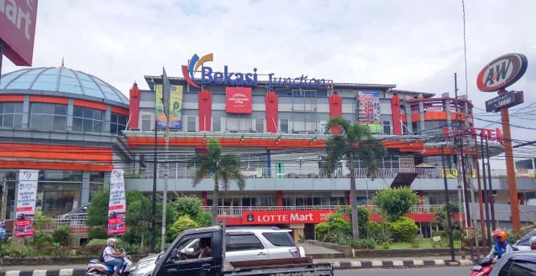 Lowongan Kerja Staff Kontrak Lotte Mart Bekasi Junction