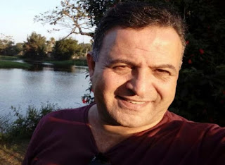 Vitima Edvaldo Costa de 52 anos
