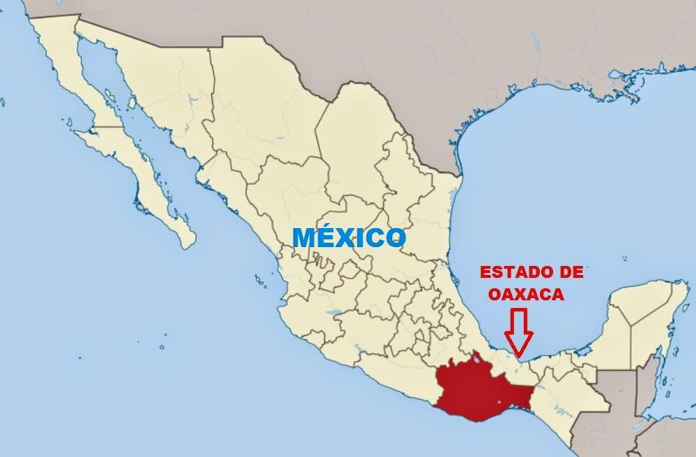 Cultura chinanteca historia mexico for Cultura maya ubicacion