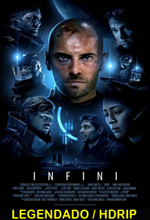 Assistir Infini Legendado Online 2015