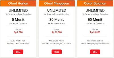 Paket Nelpon Im3 Indosat murah Terbaru 2019 cek cara mengaktifkan paket nelpon indosat ooredoo
