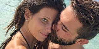 Diego Dario Giulia Calcaterra fidanzati