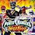 Jual Kaset Film Power Ranger Wild Force