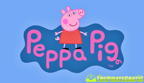 Download Peppa Pig 1ª a 3ª Temporada Completo Dublado Torrent