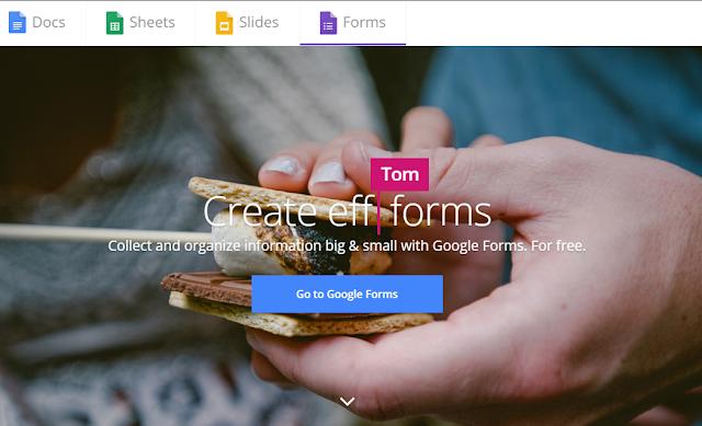 Cara Membuat Formulir Survei Online dengan Google Forms