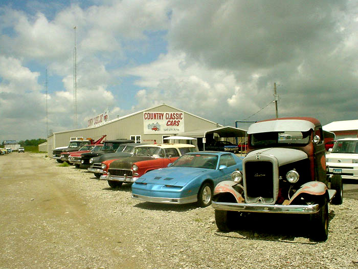Classic Cars For Sale In Florida