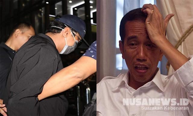OTT Romy Koalisi Jokowi Galau Positif?