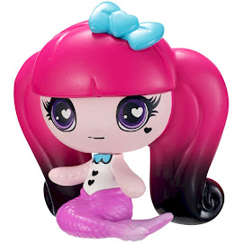 MH Mermaid Ghouls Draculaura Mini Figure