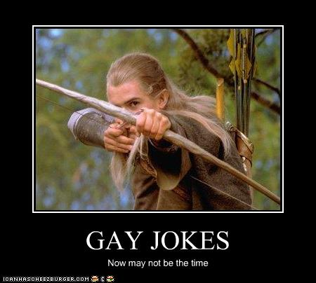gay joker halloween