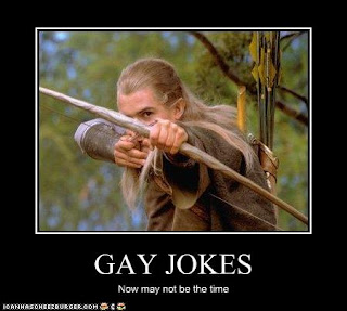 REALLY FUNNY GAY JOKES