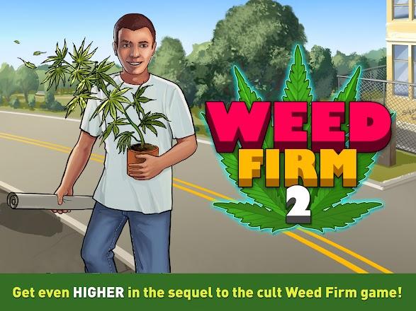 Weed Firm 2 - Back to College v2.9.74 Apk Mod [Dinheiro Infinito]
