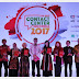 AHM Raih 13 Penghargaan The Best Contact Center Indonesia 2017