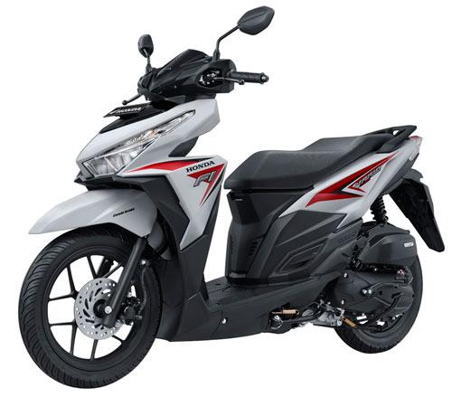 Harga Motor Honda Vario 150 cc Esp Terbaru 2016