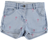 https://www.littlelou.be/collections/meisjes/products/embro-palm-denim-shorts