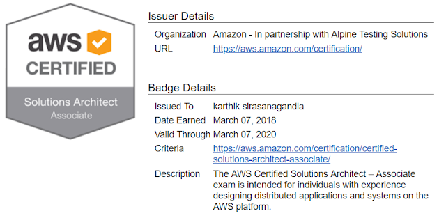 Blog Codonomics Experience Report Aws Certified Solution