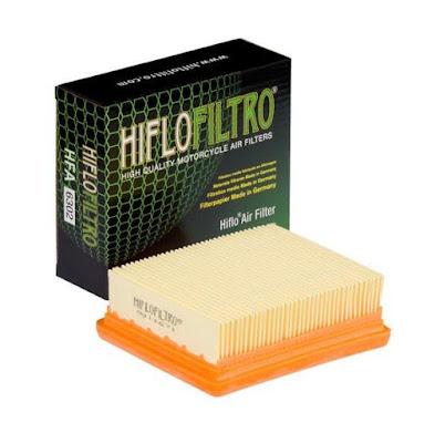 Φίλτρο Αέρος Hiflofiltro για KTM DUKE 125-200