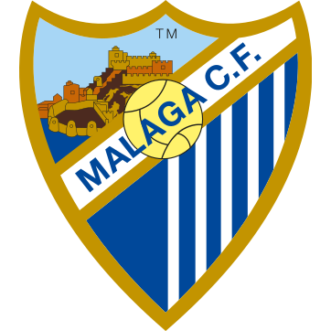 Recent List of Málaga CF Jersey Number Players Roster 2016-2017 Squad