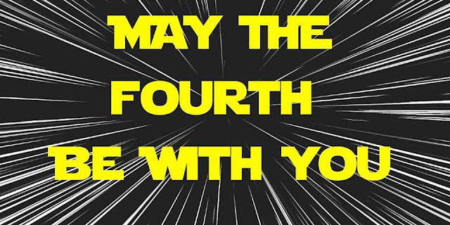 [Feature] May The Fourth : TBR Spotlight