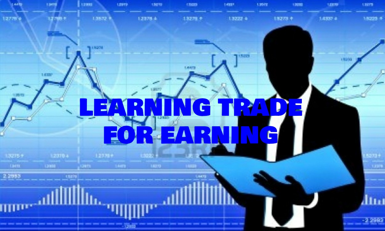 Learn forex earn money'