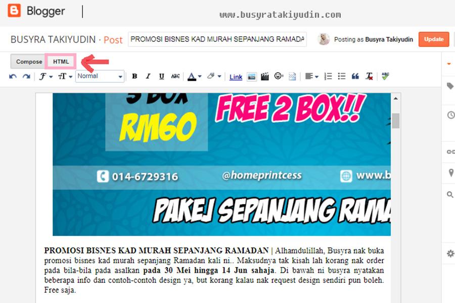 tutorial blog, gambar thumbnail tidak muncul, cara mengatasi, header blog, blog, blogging, tutorial, thumbnail image,