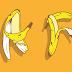 Banana Type, una tipografía experimental de Javier Madorrán