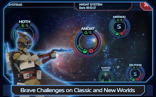 Star Wars Uprising APK Mod 2.1.0/2.0.0 Free Download Offline OBB