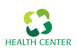 Health center Logo Vector
