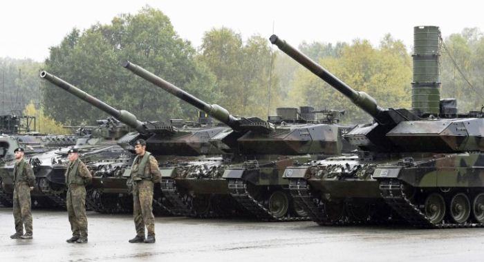 Angkatan Darat Jerman