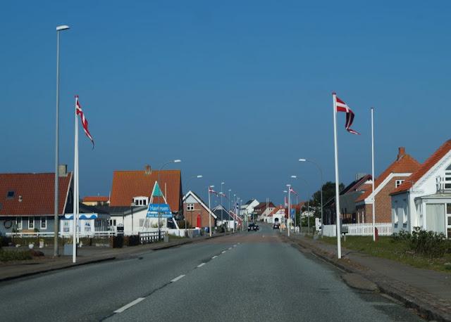 Nymindegab: Ein kleines Juwel an der Westküste Dänemarks. Meine Tipps für Euren Besuch!