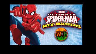 Ultimate Spider-Man (Season 3) Hindi Episodes. [720p]