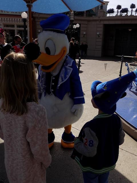 Top 10 Disneyland Paris 25th Anniversary