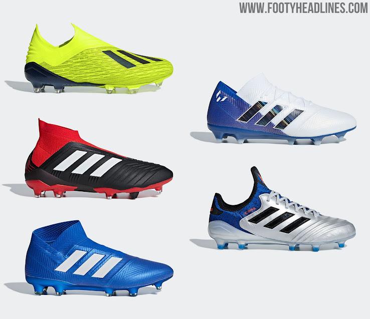 super popular 1d293 a5d76 Adidas Team Mode Pack