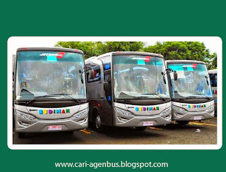 Cari Nomor Telepon Agen Bus Budiman