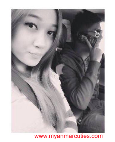 Sai Sai & His Girlfried