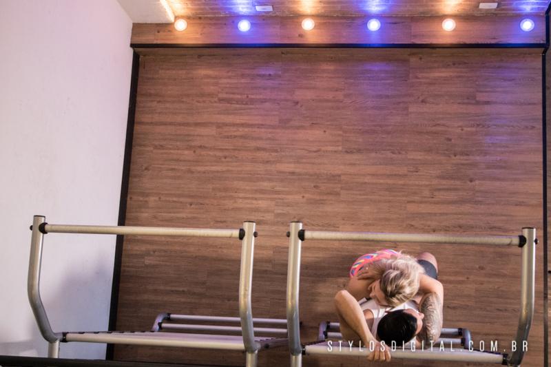 casamento fitness