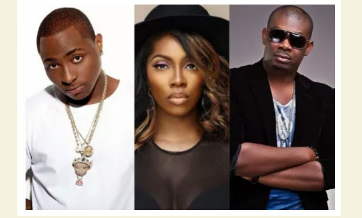 Who Are The Richest Musicians In Nigeria Music Has Been Paying Heavily For Past Ten Years No Wonder Average Nigerian Youths Sees As