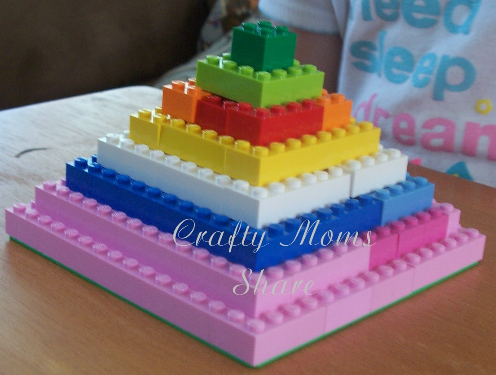 Crafty Moms Share Around The World In 12 Dishes Egypt Part 1 Date Cake