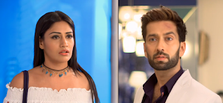 Heartbreaking Twist in Star Plus Ishqbaaz