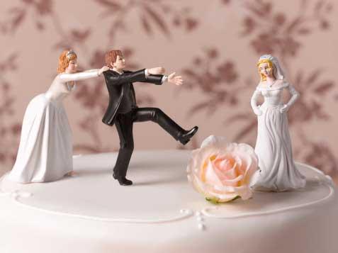 Ini Jawaban Istri Jika Suaminya Ingin Berpoligami