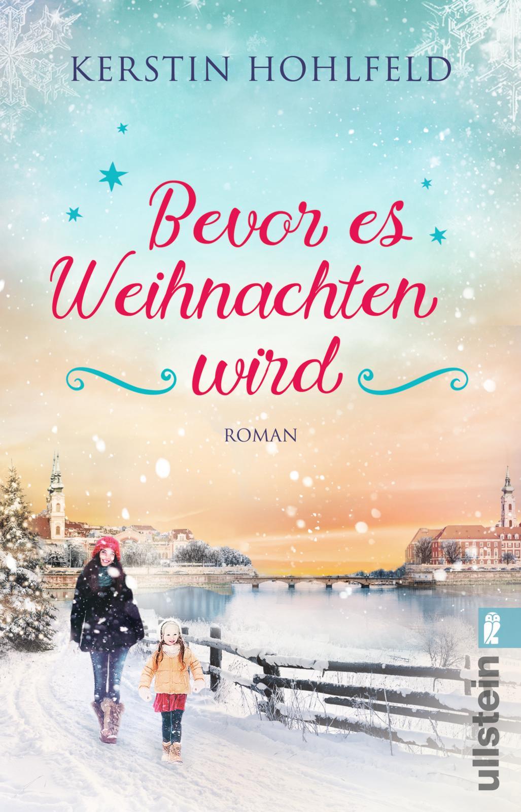 Meine kleine Welt: Bevor es Weihnachten wird von Kerstin Hohlfeld ...
