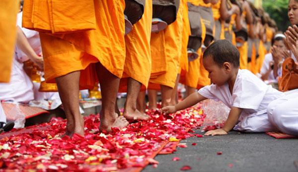 fun activities for kids in Bangkok - family travel