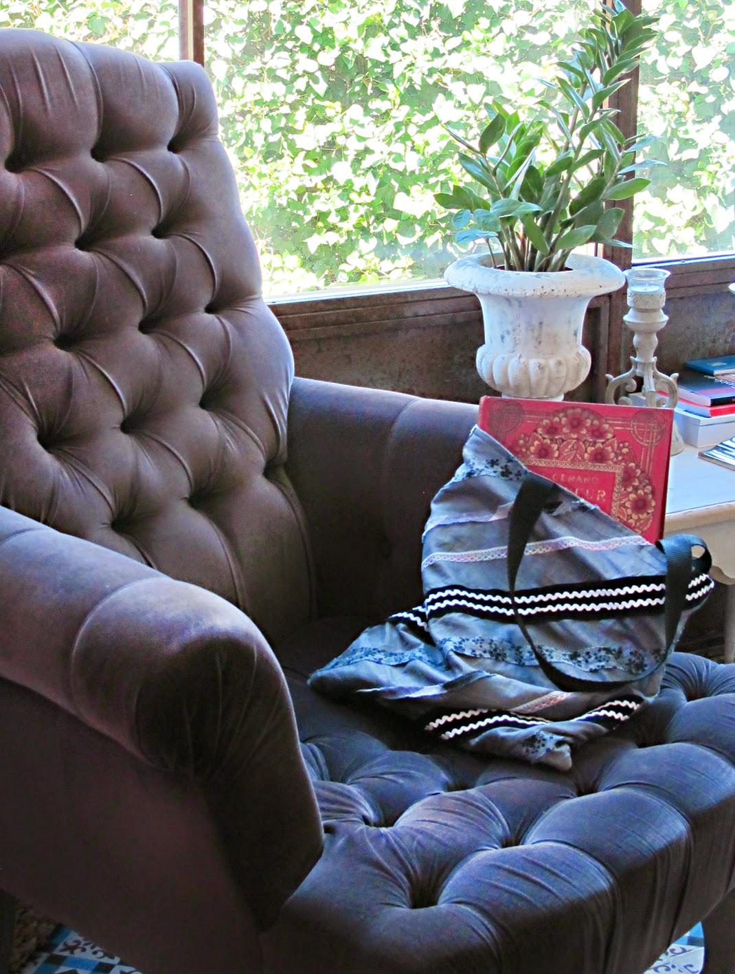 tote bag, bolsos artesanales, moda sostenible