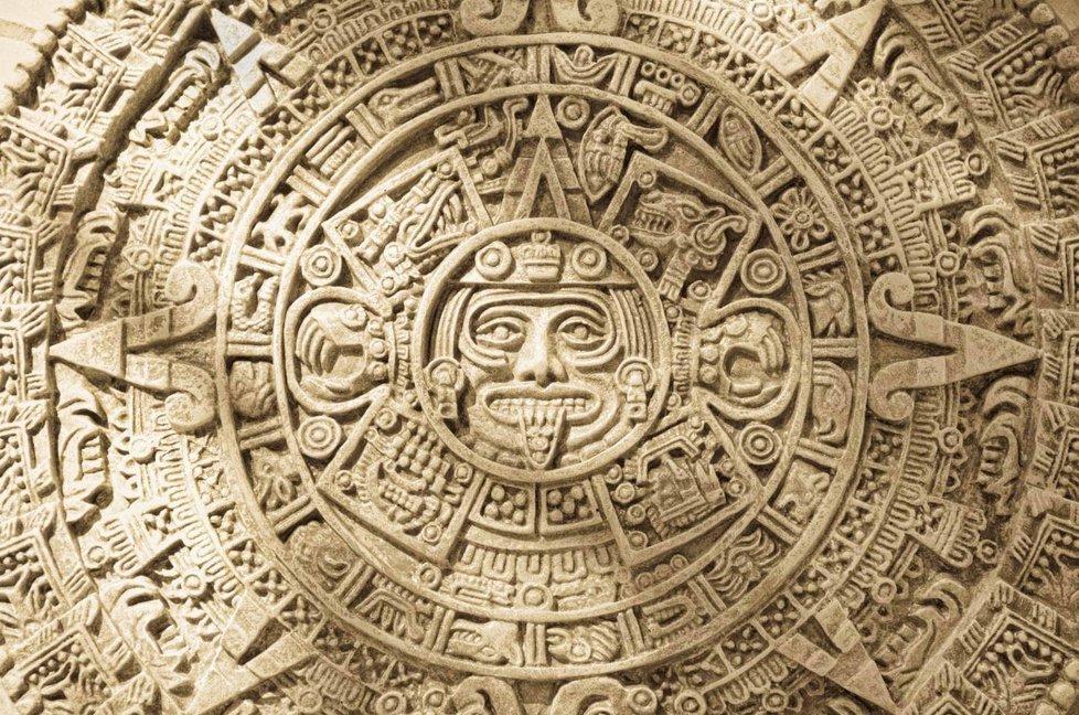 maysky kalendar Zaujímavosti a záhady: Zaujímavosť: Máysky kalendár maysky kalendar