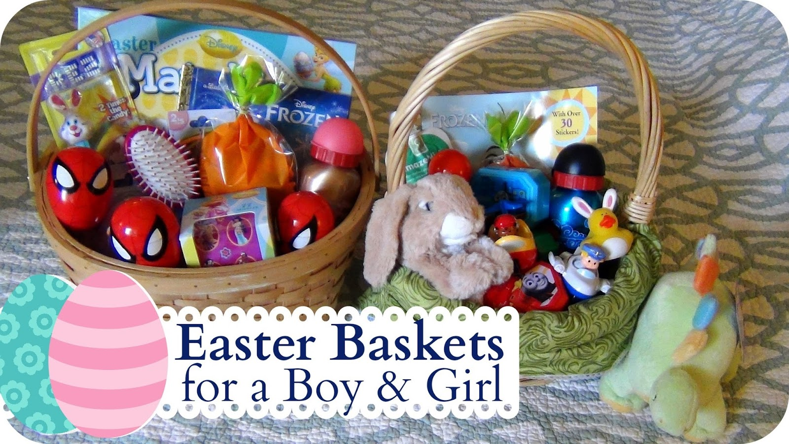 Jefferson co library easter baskets give away for easter we are giving away a boy and a girl easter basket to a child between the age of 0 12 years old negle Gallery