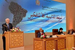 أزولاي ينتقد عدمَ تضمين المقررات الدراسية المغربية للرافد اليهودي