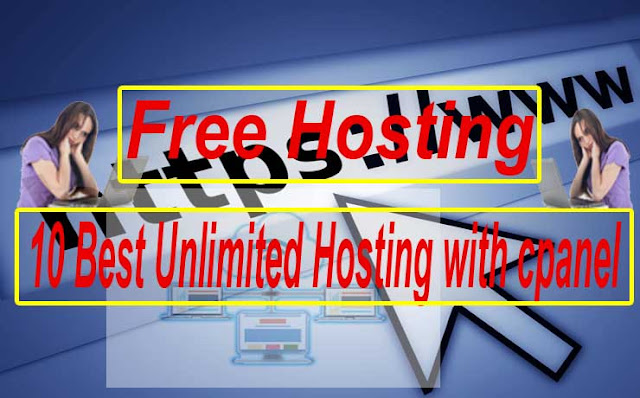 free-unlimited-hosting