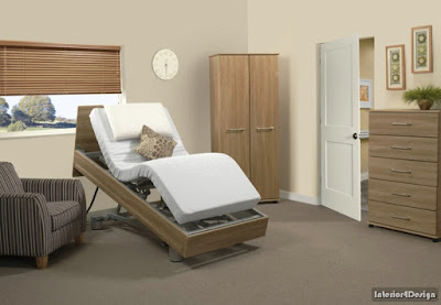 Electric Adjustable Beds For More Comfort And Fun 4