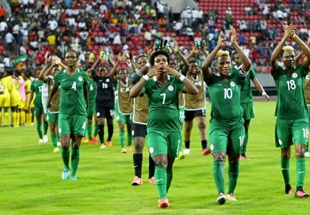 Super Falcons to Face Life Bans as Coaches and Officials May Be Sacked...See Details