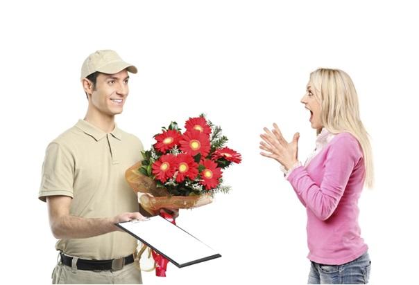 sevgiliye gönderilebilecek çiçekler